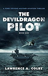 The Devil Dragon Pilot