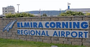 Elmira-Corning Regional Airport, New York