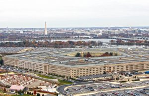 Pentagon, Washington, DC (Photo-DoD)