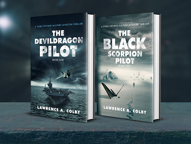 Lawrence A. Colby | #1 Amazon Bestselling Author