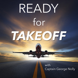 """Author Lawrence A. Colby Interviewed on """"Ready For Take-Off Podcast"""""""
